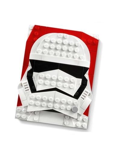Lego LEGO Sketches 40391 First Order Stormtrooper Renkli